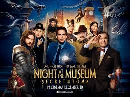 Night at the Museum 3 image