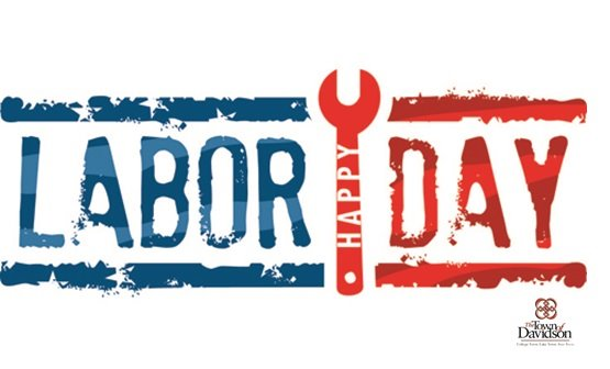 Happy Labor Day from DPR