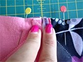 Sewing - Themed Rag Quilting
