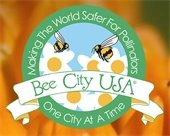 Bee City image