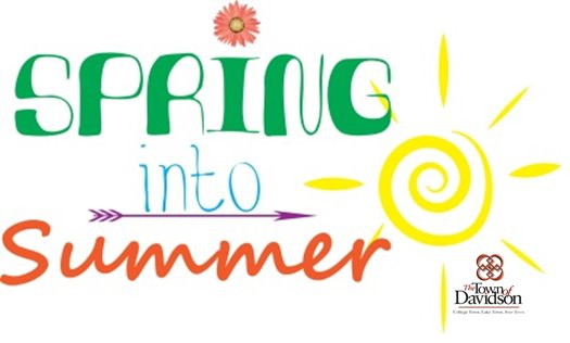 Spring Into Summer with DPR