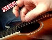 Practical Fingerstyle Guitar