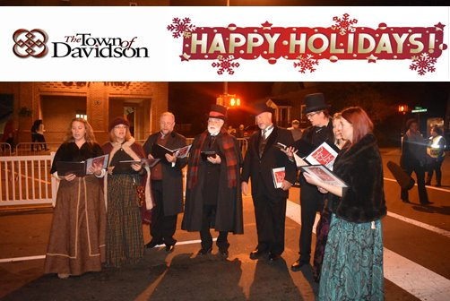 Happy Holidays from DPR