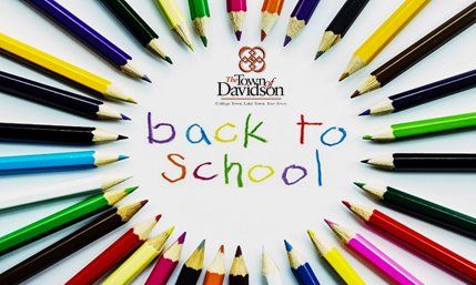 Back to School with DPR