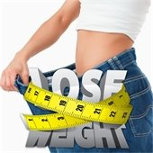 Lose Healthy Weight and Keep It Off