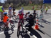 Kids' Bike Clinic