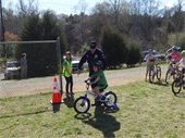 Kid's Bike Clinic