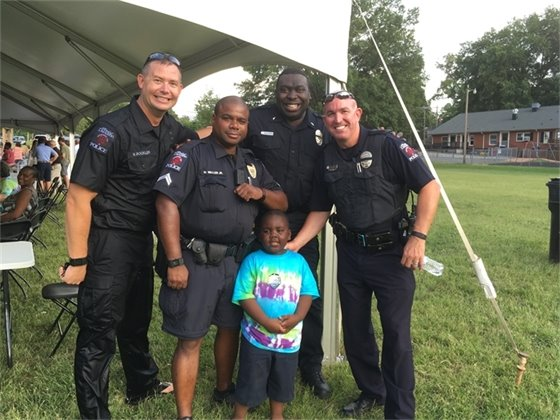 National Night Out photo