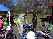 Bike Clinic October 12