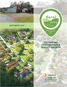 Rural Area Plan cover