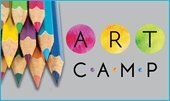 Youth Art Camp