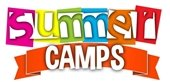Summer Camps for the weeks of July 10 and 17