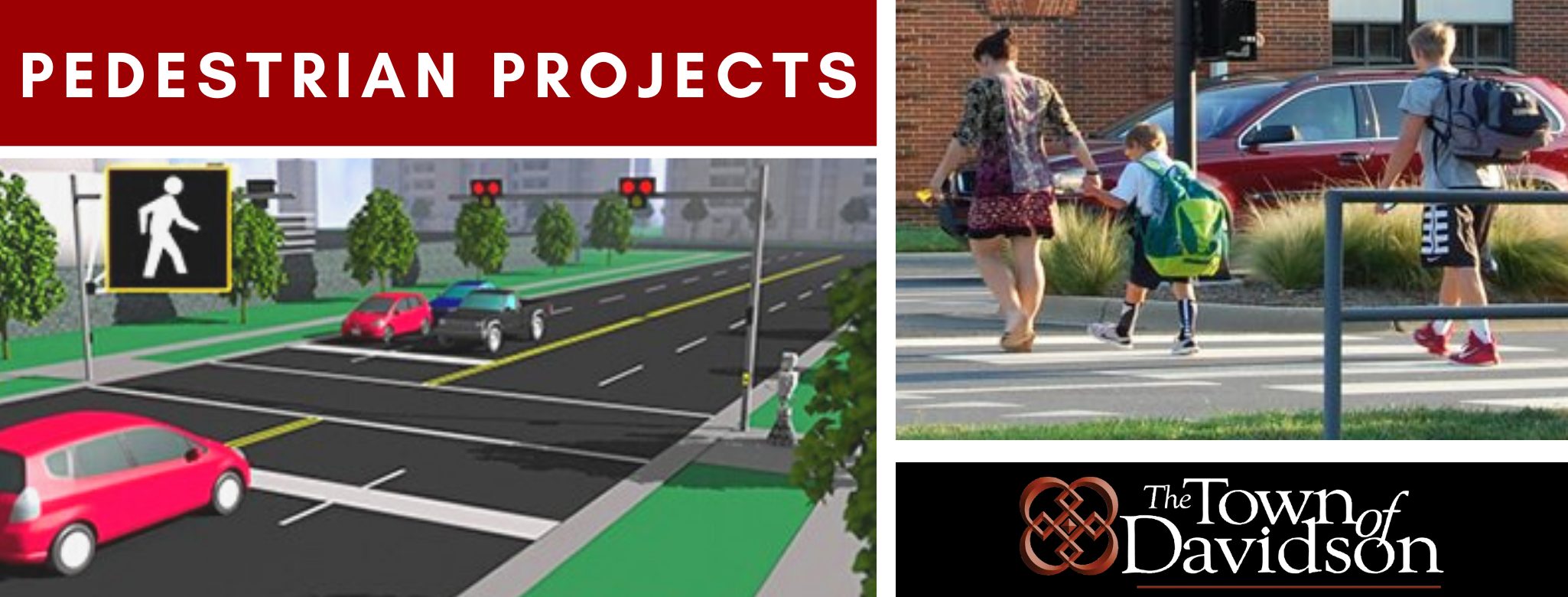 Pedestrian Projects
