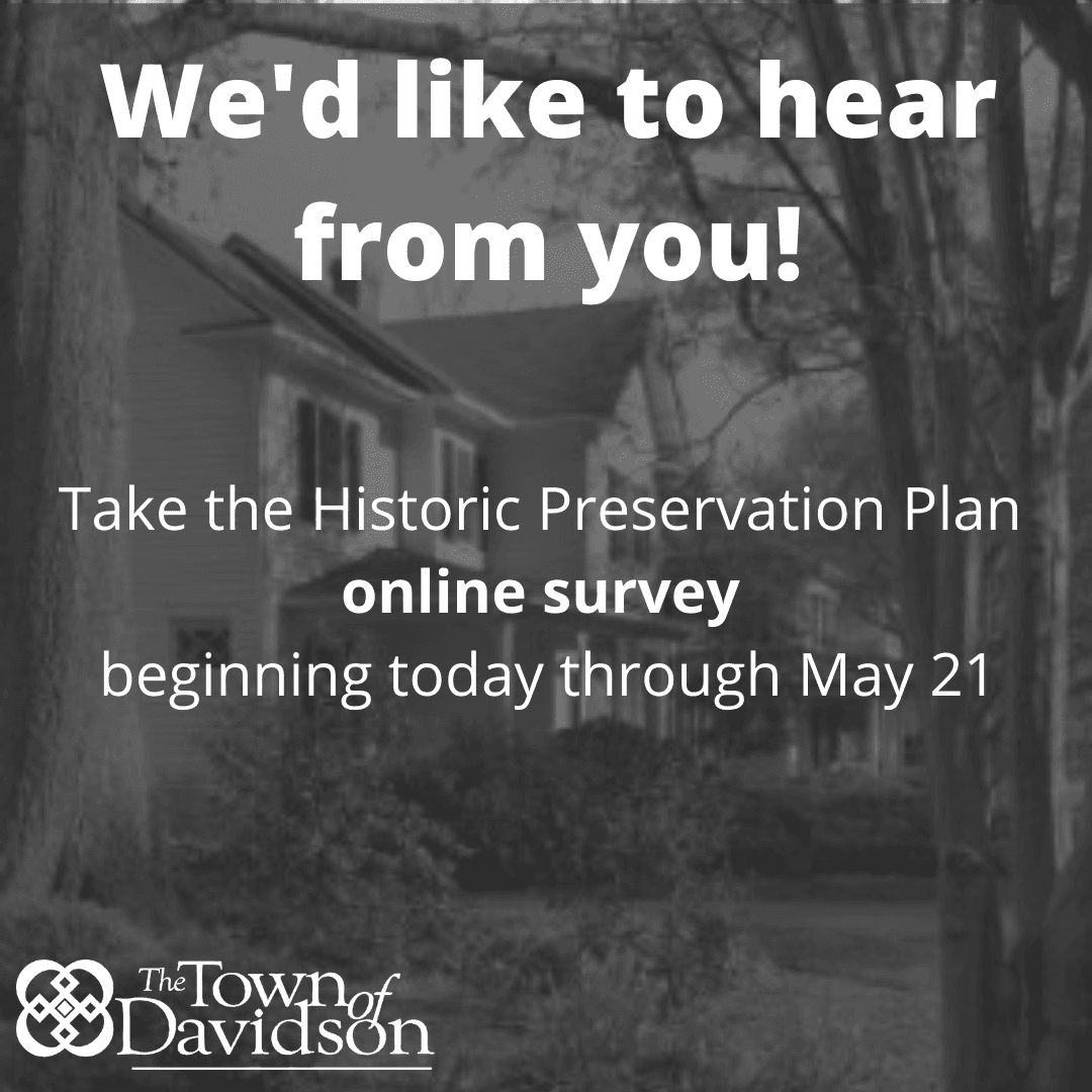 Historic Preservation Survey
