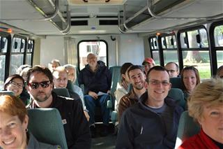 2015-03-28 Civics101 Bus Tour 9am