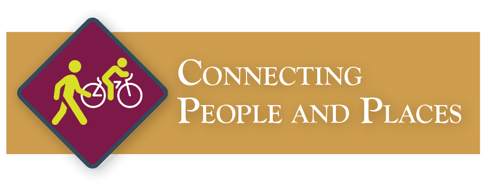 ConnectingPeopleandPlaces