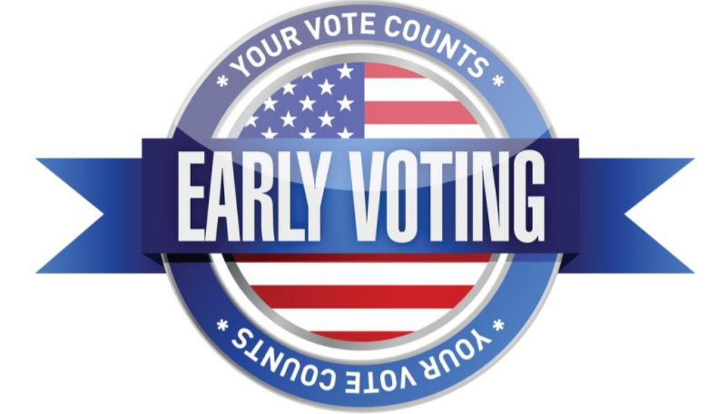 Vote Early graphic Opens in new window